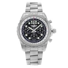 Breitling Chronospace Watch A2336035BA68SS2 * You can get additional details at the image link.
