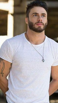 Beard Styles For Men, Hair And Beard Styles, Short Beard Styles, Boys Beard Style, Popular Beard Styles, New Beard Style, Hair Styles, Mens Hairstyles With Beard, Haircuts For Men
