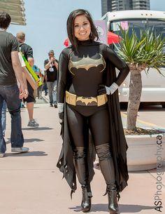 Batgirl | SDCC 2013