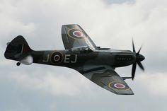 Spitfire Mk XIV