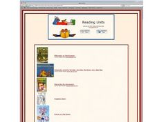 Reading lessons for read-alouds and chapter books, includes The Chocolate Touch