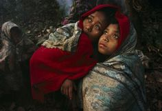 Jungle Nomads - Eric Valli