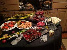 Buffet de la mort!!!