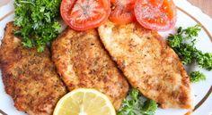 Very delicious chops Chicken. Home Recipes, Dinner Recipes, Cooking Recipes, Skillet Recipes, Chicken Recepies, Sauteed Vegetables, Chicken Flavors, Crock Pot Slow Cooker, Chicken Seasoning