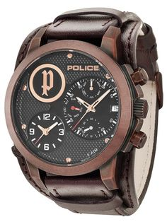 POLICE ANACONDA   P14188JSQBZ02