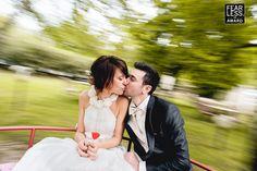 Collection 19 Fearless Award by FRANCESCO BOGNIN - San Bonifacio, Verona, Italy Wedding Photographers