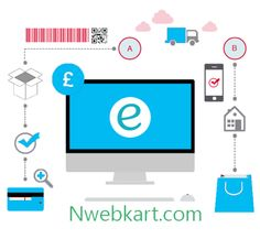 Nwebkart.com presently days every one of the general population associated with the web and there is such a variety of point of preference of offering on web on the grounds that you can offer your item any place.