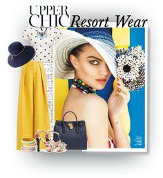 """Resort Wear 2013"" by heavenlyheather on Polyvore"