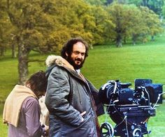 I spent a year preparing Barry Lyndon before the shooting began and I think this time was very well spent. - Kubrick