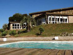 Hotel / Posada Mesón de las Cañas: Alquiler de alojamiento Portal de Villa Serrana - Lavalleja, Uruguay