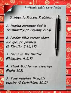5 Ways to keep your prayers more effective when you are dealing with discouragement. Double click to read 1-minute devotion.