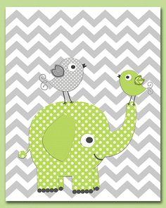 https://www.etsy.com/es/listing/176795461/olive-green-and-grey-elephant-nursery?ref=related-0