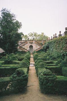 Parc del Laberint d'Horta (byRai Robledo)