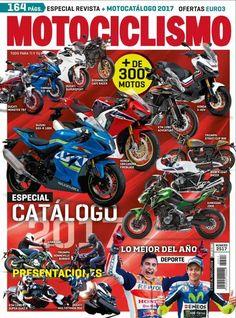 Motociclismo España | 27 Diciembre 2016 | Lo mejor del año....