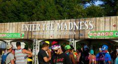 Enter Madness of Tomorrowland...villa...!!!