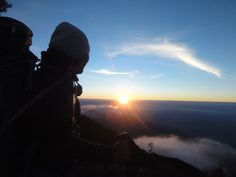 Trekking, Celestial, Sunset, Outdoor, Founding Fathers, Outdoors, Sunsets, Outdoor Games, The Great Outdoors