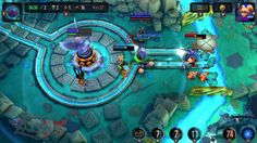 Heroes of SoulCraft [HoS] is a Free to play Arcade, MOBA [Multiplayer Online Battle Arena] Game