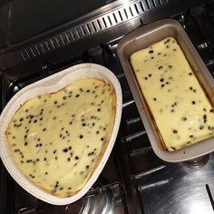 Torta magica alla ricotta - Al.ta Cucina Griddle Pan, Breakfast, Desserts, Recipes, Food, Morning Coffee, Tailgate Desserts, Deserts, Grill Pan