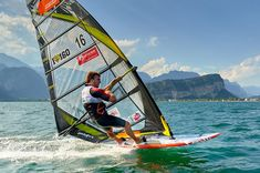 RRD One Hour Class at Torbole, Lake Garda day 2 - photo © Andrea Mochen Sail World, Lake Garda, Windsurfing, 2 Photos, Worlds Largest, Sailing, Cruise, Boat, Classic