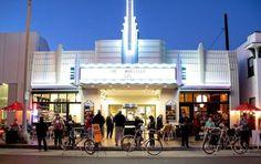 Featured Business | Art Theatre Long Beach