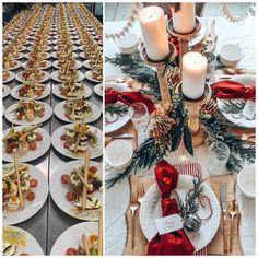 Iti doresti o masa festiva delicioasa si la fel de frumoasa ca cele din reclame? De sarbatori, Avenue48 iti aduce la tine acasa preparatele tale preferate, pentru tine si cei dragi! Cum procedezi? Contacteaza-ne, spune-ne ce doresti sa iti pregatim, iar echipa noastra condusa de Chef Mohamad iti aduce totul acasa, de Craciun sau Revelion. In plus, iti putem oferi si setup-ul mesei plus serviciul de servire, extra cost. Numar minim de persoane pentru a plasa comanda: 8. Pentru mesele de…