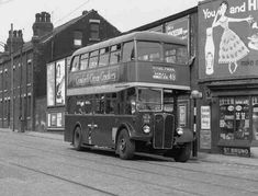 Leeds 618, NUB618, is seen here at Whingate Junction working the first duty on route 49 Old Farnley - Hyde Park after transfer of the route to Headingley garage from Bramley Garage.
