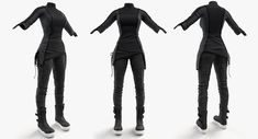 WIP - Cyberpunk fashion on Behance Fandom Outfits, Kpop Outfits, Cosplay Outfits, Anime Outfits, Fashion Outfits, Cyberpunk Clothes, Cyberpunk Fashion, Hunter Outfit, Clothing Sketches