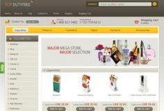 Cigarettes online, Buy cigarettes online, Discount cigarettes -- http://www.onlinecigarettesguide.com/