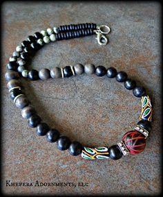 Go Tribal. https://www.etsy.com/listing/199196006/mens-tribal-jewelry-mens-wood-beaded