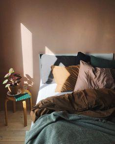 Home Decor Living Room .Home Decor Living Room Bedroom Colors, Home Decor Bedroom, Bedroom Loft, Tan Bedroom Walls, Tan Walls, Bedroom Ideas, Interior Minimalista, Luxurious Bedrooms, Luxury Bedrooms