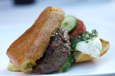 #beef #burger