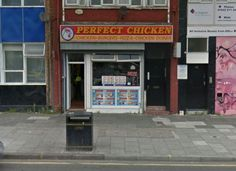 Mass chicken shop brawl after man tries to pay with Rizlas, claiming they were worth 20p each