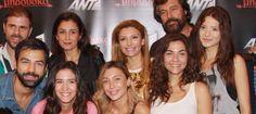 μπρουσκο Greek, Actors, Tv, Television Set, Greece, Television, Actor
