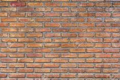 Brick wall texture pattern or brick wall background for interior..