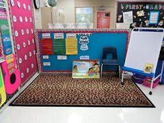 So many ideas for my classroom...
