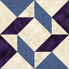 Lots of Free Block patterns @ Jinny Beyer Studio