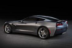 2014 Chevrolet Corvette HD Image