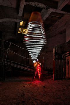 Light Painting Artist LAPP-PRO | Light Painting Photography