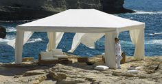 Tents, Canopies, and Pavilions