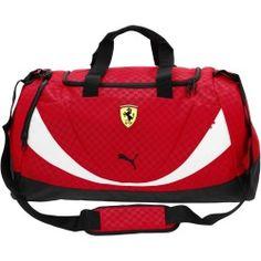Scuderia Ferrari Replica Travel Bag - product - Product Review Ferrari  Replica 35c3251d269ee