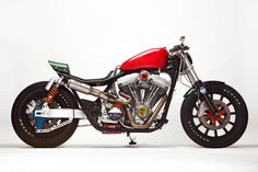 One of the best Harley customs of recent years has just gone up for sale: The Church Of Choppers FXR. Is there room in your collection for this piece of art?