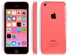 Pink iPhone 5c need need need neeeeeed