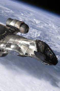 Serenity is a ship on the TV show 'Firefly' and is captained by Malcolm Reynolds. Malcolm Reynolds, Ios News, 4 Wallpaper, Ipad Ios, Sci Fi Shows, Firefly Serenity, Geek Out, Sci Fi Art, The Outsiders