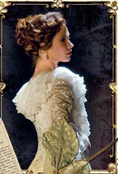 Sierra Boggess as Christine Daae in Love Never Dies, Original London Production.