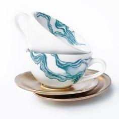 Minerals Espresso Cup Set