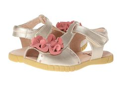 4160c574a Livie   Luca Bloom (Toddler Little Kid) Zapatos Para Niñas