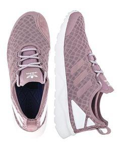 Adidas - Sneakers - flux verve