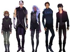 the universe next top model<<I love it but IDK man Pidge with a thigh gap makes me question my existence