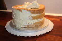 Sådan smører jeg mine kager op