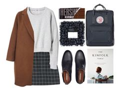 """Autumn leaves"" by michellecoolio ❤ liked on Polyvore featuring Fjällräven and Acne Studios"